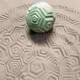 Texture Sphere, Penta