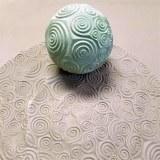 Texture Sphere, Spirals