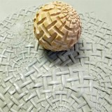 Texture Sphere, Weaves