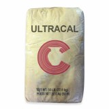 Ultracal 30, gypsum cement