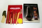 Wostrel Pottery Kit