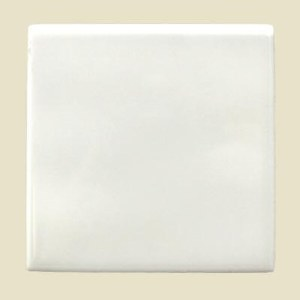 """Tile 4""""x4"""" Bisque Box of 100"""