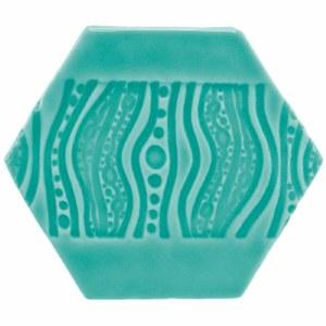 Turquoise Pint