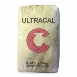Ultracal 30, gypsum cement