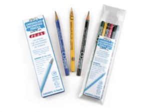 Underglaze Pencil Set of 6