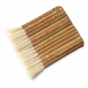 """Wash Brush 5"""", 14 heads"""