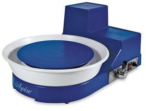 Aspire table top wheel