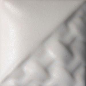 White Matte Pint