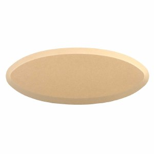 Wooden Oval Mold 6x15