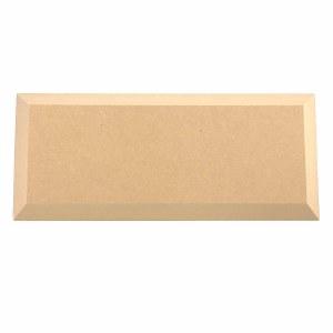 Wooden Rectangular Form 6x14