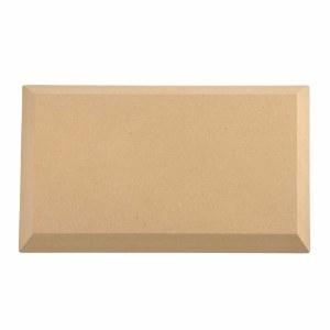 Wooden Rectangular Form 8x13