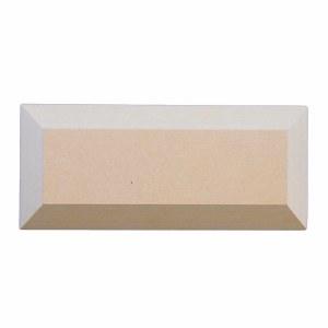 Wooden Rectangular Form 8x3.5