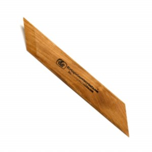 Wooden Tool Doubled Ended45x45
