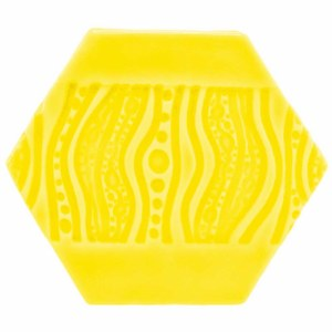 Yellow Zest Pint