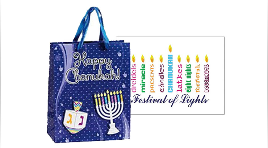 Chanukah Gift Giving