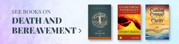 See Books on Death and Bereavement