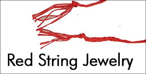 Red String Jewelry