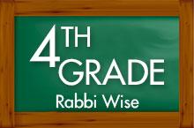 Yeshiva Ahavas Torah 4th Grade