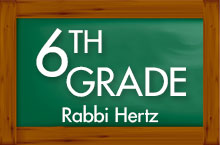 Yeshiva Ahavas Torah 6th Grade