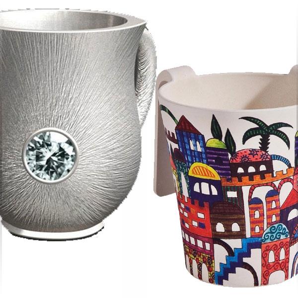 Wash Cups