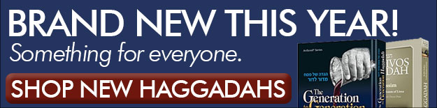 Haggadahs