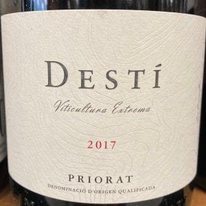 Merum Desti Priorati 2017