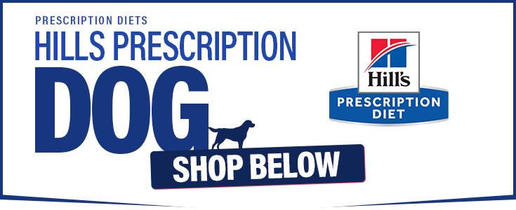 Hills Dog Prescription
