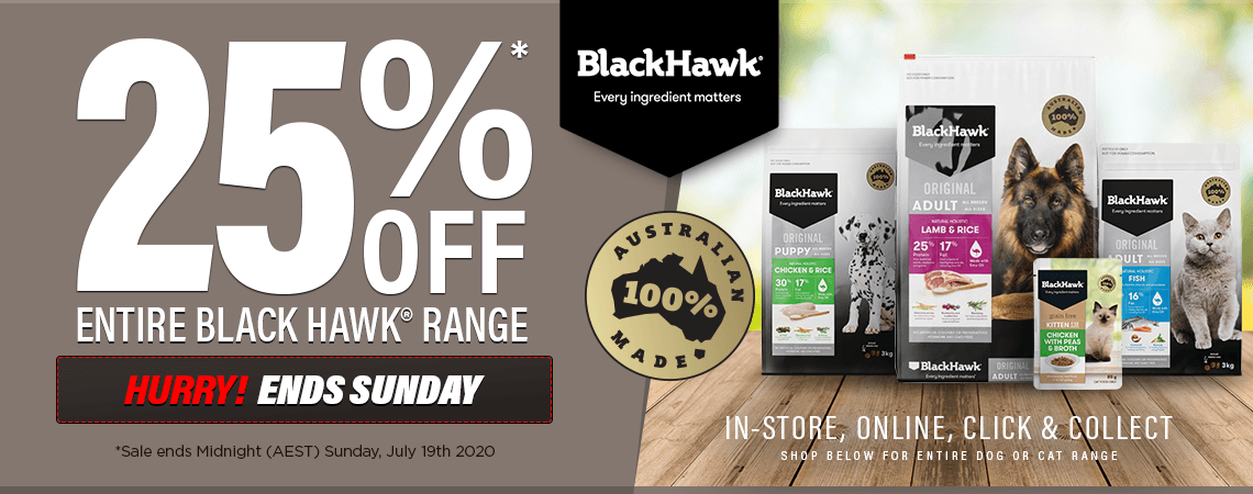 Black Hawk Sale