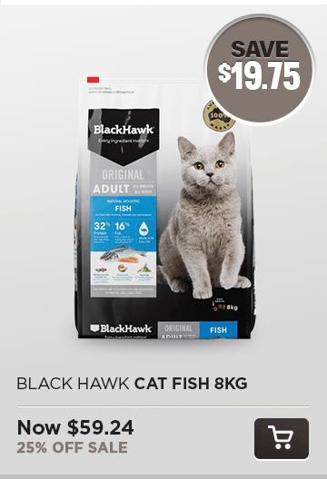 Black Hawk Cat Fish 8kg
