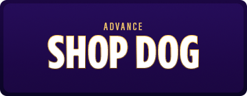 Shop Dog Advance