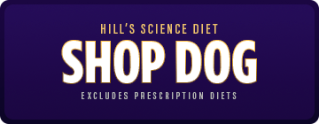 Shop Dog Hill's SD