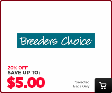 Breeder Choice