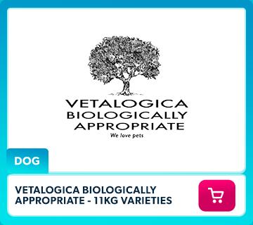 Vetalogica Bio