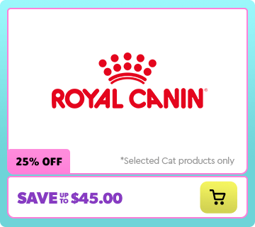 Cat Royal Canin