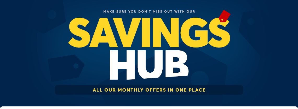 Savings Hub Big