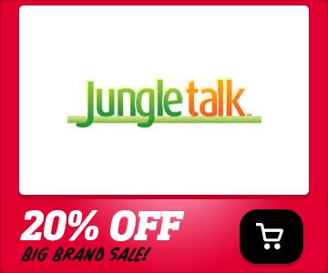 jungletalk