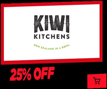kiwi kitchens