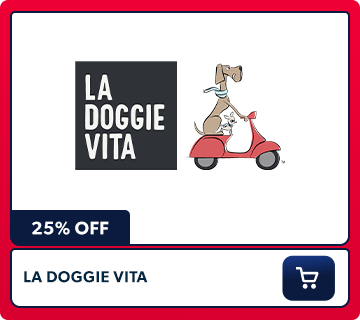 La Doggie Vita