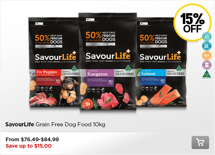 SavourLife Dog