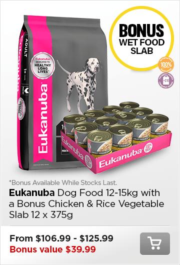 Eukanuba Bonus Slab