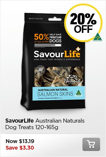 SavourLife Treats