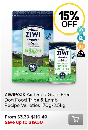 ZiwiPeak Treats