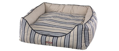 SNOOZA GOOD DOG JACK'S SORRENTO DOG BED