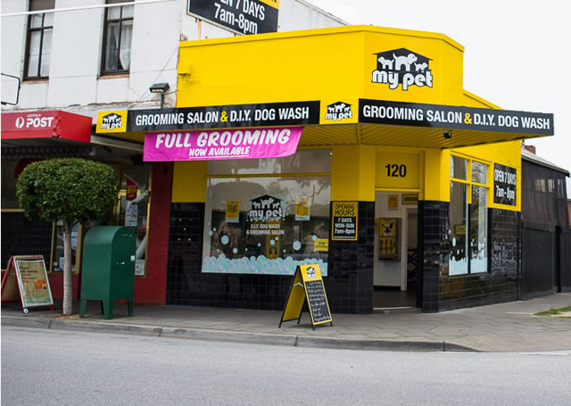 My Pet Wash & Grooming Salon Malvern Victoria