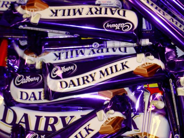 Diary Milk Chocolate