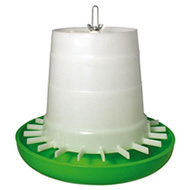 Chicken Feeders & Waterers