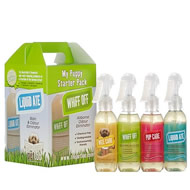 Dog Clean Up & Odours