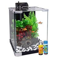 Fish Aquarium Tanks & Bowls