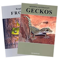 Reptile Books & Media
