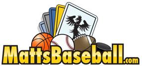 Matts Baseball